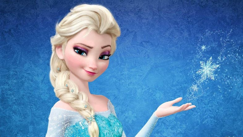 Us police issue arrest warrant for disneys queen elsa from us police issue arrest warrant for disneys queen elsa from frozen voltagebd Choice Image