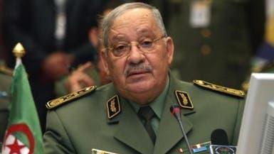 قائد الجيش الجزائري مجددا: لا طموحات سياسية لنا