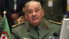 الجزائری فوج کی ریٹائرڈ جنرلوں کو قانونی چارہ جوئی کی دھمکی