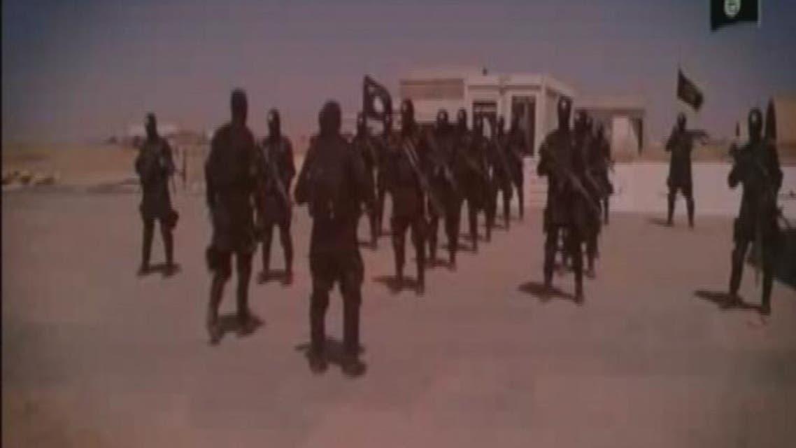 THUMBNAIL_ داعش يخلي أهم قواعده جنوب الموصل