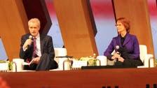Former Australian PM talks about power, social media at UAE forum