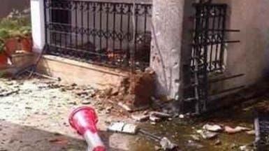 ليبيا.. داعش يهاجم مقر سفير إيران بطرابلس