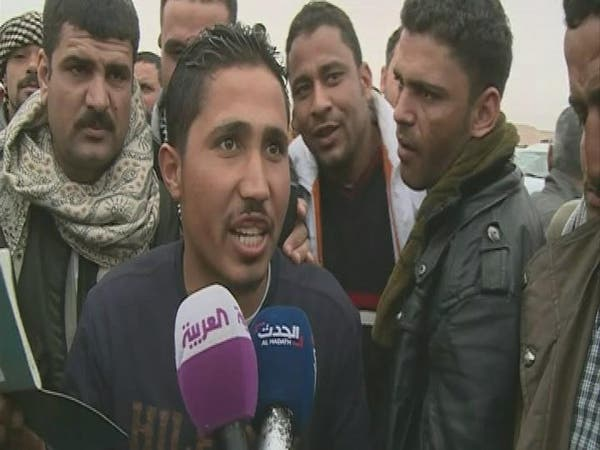 مصريون عائدون من ليبيا: زهد الأجر ولا رحمة الارهاب