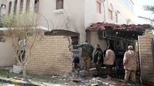 ISIS claims it bombed Iran envoy's residence