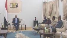 مفاہمتی مذاکرات محفوظ مقام پر کیے جائیں: یمنی صدر