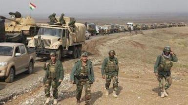 سوريا..الوحدات الكردية تعلن اتفاقا عسكريا مع روسيا