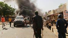 Girl suicide bomber kills five in Nigeria: witnesses
