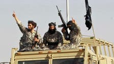 ISIS seizes U.S.-made arms in Iraq's Anbar