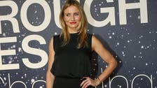 Hollywood star Cameron Diaz named 'worst actress' by Razzies
