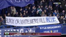 Second 'racist' video of Chelsea fans emerges