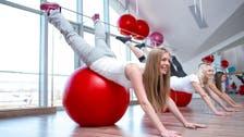 Stability tools keep bodyweight fitness craze off balance