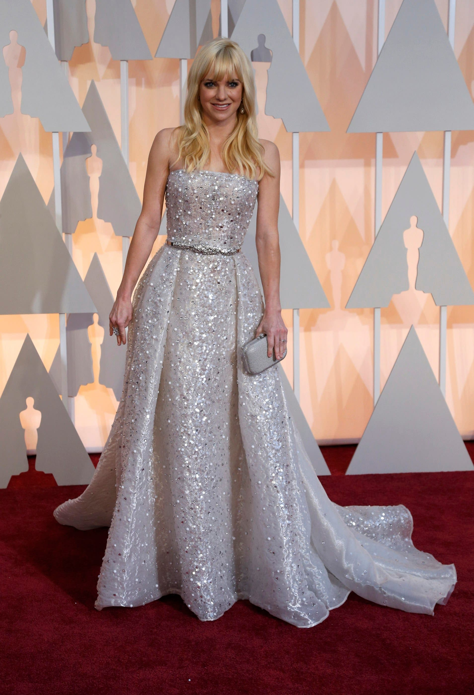 Hollywood S Leading Ladies Don Lebanese Designs At Oscars