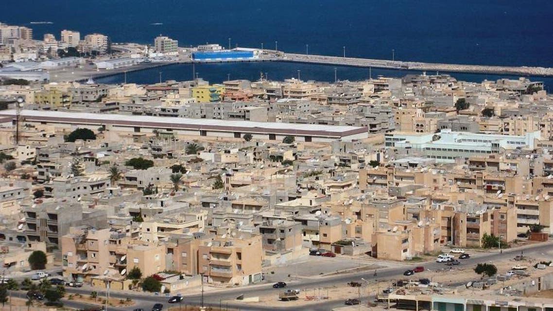 درنة ليبيا