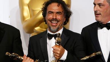 """""""بيردمان"""" يحلق في حفل جوائز الأوسكار"""