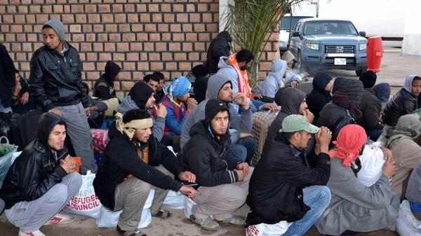"""مصر تضغط لتحرير 32 مختطفا في ليبيا.. """"العربية.نت"""" تنشر  أسماءهم"""