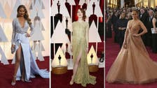 Hollywood's leading ladies don Lebanese designs at Oscars