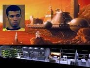 مصري اختاروه للسفر إلى المريخ سيزرع فيه الملوخية