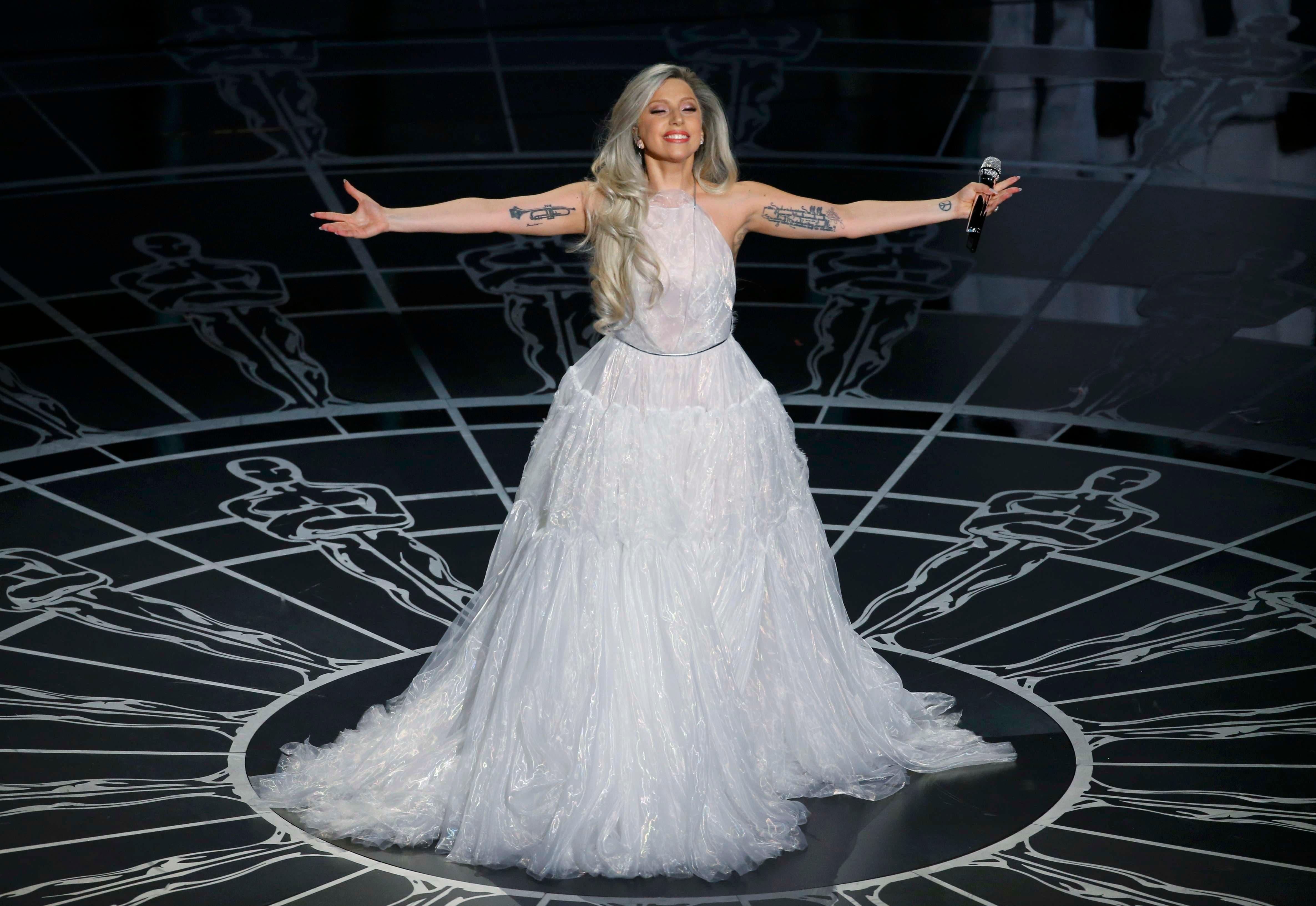 The Oscars 2015   87th Academy Awards