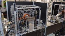 Japan's 'Cryogenic optical lattice' clocks keep time for 16 billion years