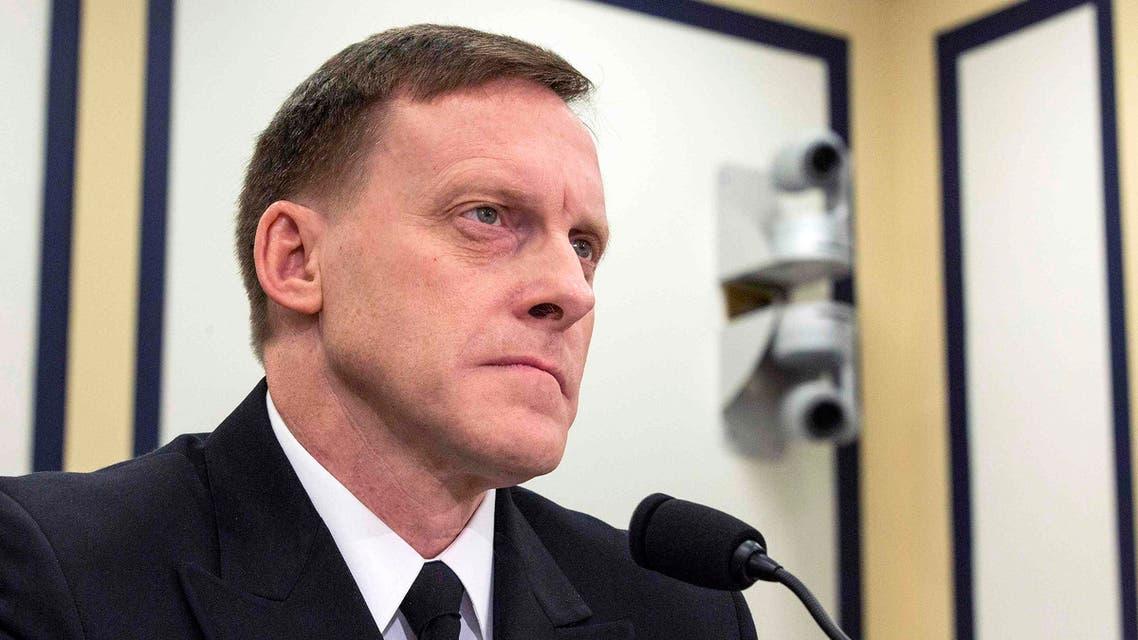 Michael Rogers NSA Reuters