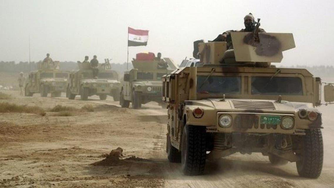 الأنبار.. تحرير 150 عائلة محاصرة في البغدادي