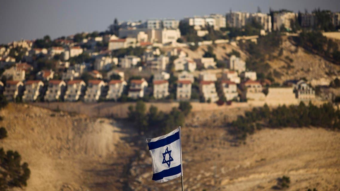 Israeli settlement building tenders hit record high: watchdog (AP)