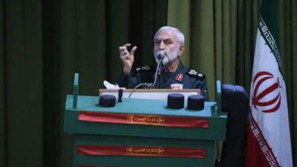 سردار حسین همدانی