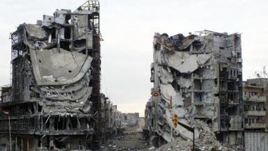 وكالات الأمم المتحدة تستعد لإغاثة حلب فور إعلان هدنة