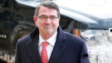 U.S. defense chief convenes anti-ISIS war council in Kuwait