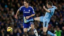 Despite red card, Matic still Chelsea player of the season