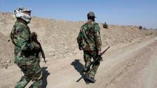 عراقی فورسز کی ''البغدادی'' پر کنٹرول کے لیے پیش قدمی