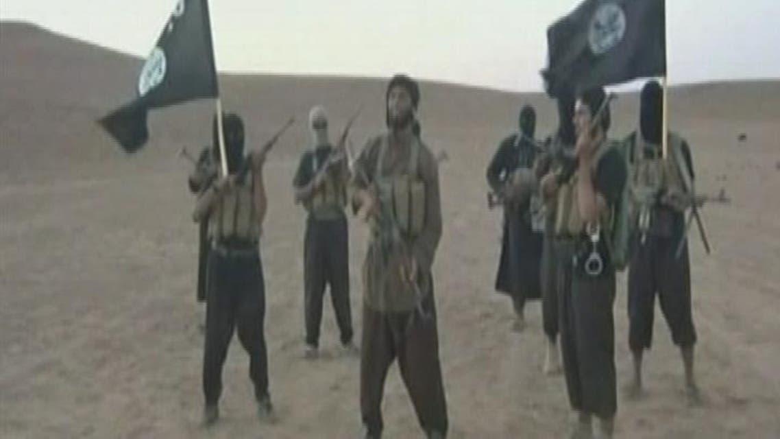 THUMBNAIL_ خنق داعش.. هدف البيشمركة وأكراد سوريا