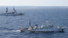 Sharing of maritime security intel still a challenge: Royal Navy official