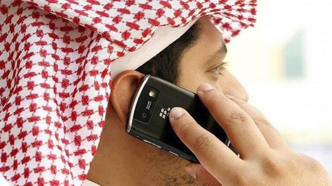 جوال مكالمات السعودية اتصالات