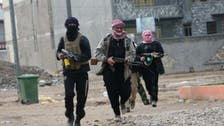 Kurds probe 2 possible ISIS chemical weapon attacks