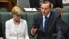 Australian PM accused of 'scapegoating' Muslim community