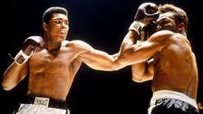 Boxing legend Muhammad Ali's 'phantom punch' gloves sell for almost $1m