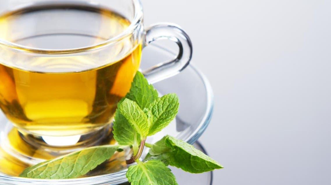 shutterstock - tea