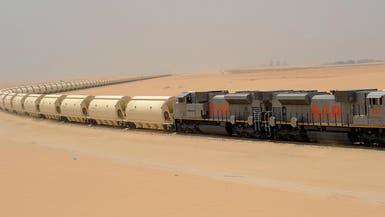 شركة عملاقة تزيح 600 ألف شاحنة من طرق السعودية.. كيف؟