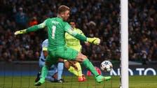 City look unfit for Europe; Dortmund alive for Juventus return