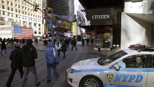 New York residents arrested over ISIS extremist plot