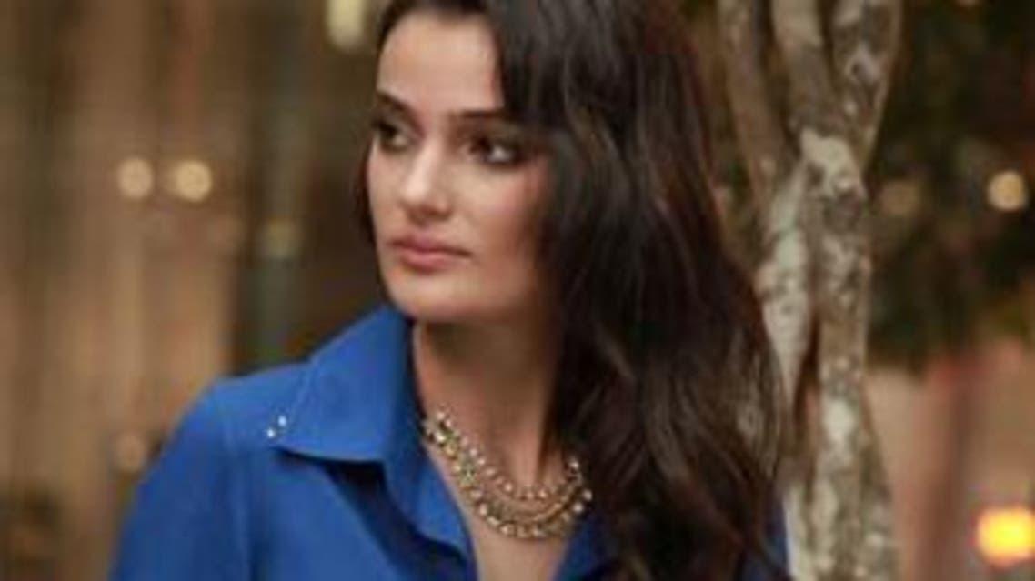 بويوكسراتش ملكة جمال تركيا