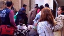 سوريا.. #داعش يفرج عن 22 من الرهائن الآشوريين