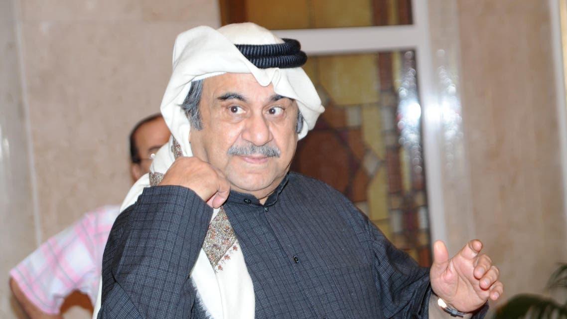 الفنان عبدالحسين عبدالرضا