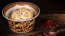Dubai's 'Black Diamond' ice cream bids for world's most expensive scoop