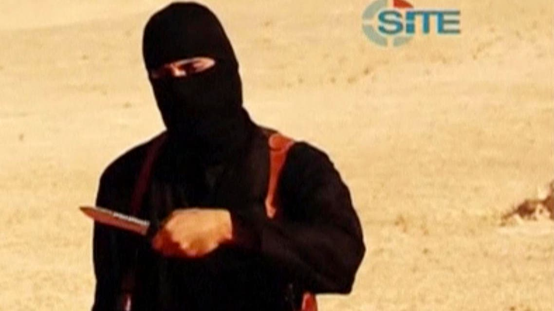 ISIS executioner 'Jihadi John' named by media (Reuters)