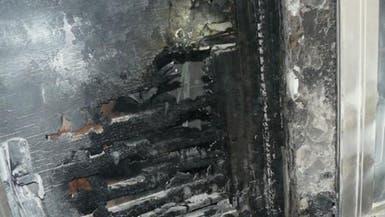 بعد مسجد في بيت لحم.. مستوطنون يحرقون كنيسة بالقدس