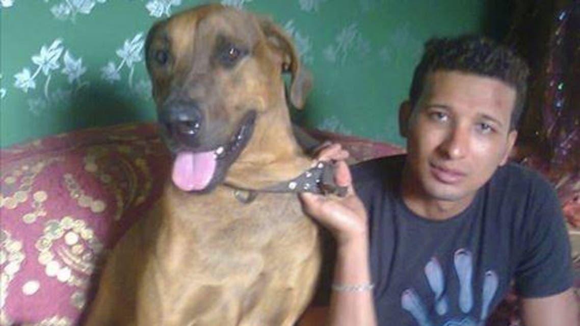 قتلة الكلب في مصر : عقرنا في مناطق حساسة وحصلنا على فتوي بذبحه