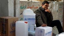 HRW: Kurds blocking return of Arabs to disputed Iraq areas