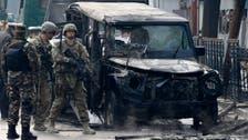 انتحاري يستهدف أكبر مبعوث لشمال الأطلسي بأفغانستان